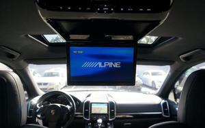 Porsche cayenne porsche cayenne 3.0 diesel