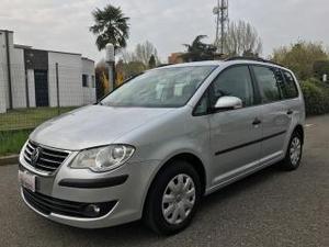 Volkswagen touran 2.0 trendline ecofuel