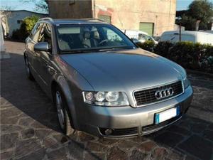 Audi A°serie