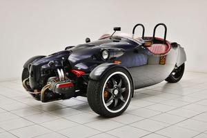 Black Jack Sports - Zero - triciclo -