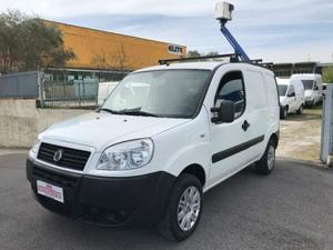 FIAT Doblo Doblò V Nat.Pow. Cargo Maxi Lam.