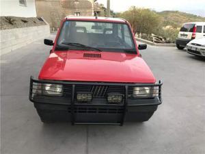 Fiat Panda 4X4 1.0 FIRE CON IMPIANTO A GAS  Chilometri