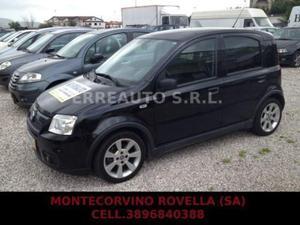 Fiat Panda V 100HP