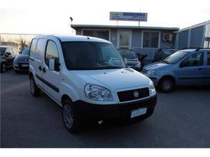 Fiat doblo 1.3 mljet sx clima/vetri elettrici/porta laterale
