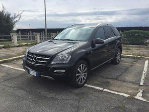 MERCEDES ML 350 GRAND EDITION