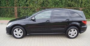 Mercedes-benz r 320 mercedes-benz clasa r r 320 cdi 4-matic