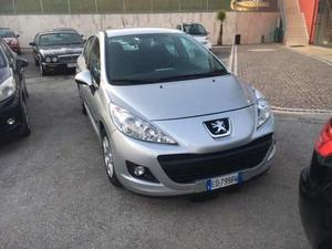 Peugeot  HDi 70CV FAP 5p. X Line