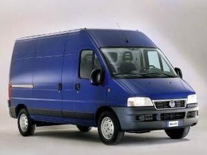 Fiat ducato  jtd pm furgone