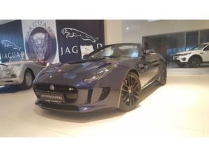 Jaguar F-Type 5.0 V8 aut AWD Convertibile R