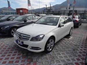 Mercedes-benz 200 c cdi blueefficiency executive