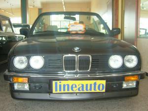 BMW Serie 3 Cabrio 320i let