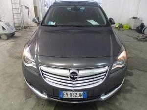 Opel insignia sport tourer st 2.0 cdti cosmo 130cv at