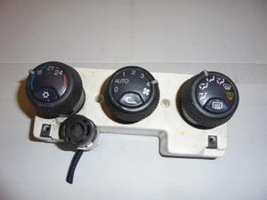 ALFA ROMEO 156 A/C CONTROLLER ALFA ROMEO 156 rif.