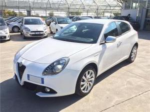 Alfa romeo giulietta  cv super con bluetooth e cruise