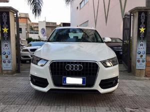 Audi Q3 Q3 2.0 TDI 140 CV Advanced
