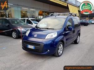 Fiat qubo cv dynamic - gpl