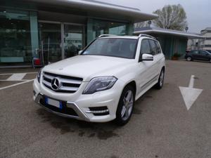 Mercedes Benz GLK GLK 250 CDI 4Matic BlueTEC Premium