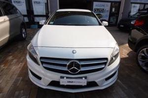 Mercedes-benz a 200 cdi blueefficiency sport