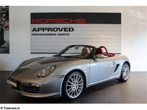 PorscheBOXSTER V S