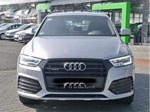 Audi x4 inea di audi q3 s quattro tdi cruise control 2.0 (