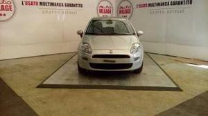 Fiat punto 1.3 mjt ii s&s 95 cv 5 porte street
