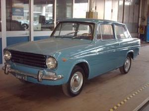 Ford taunus anglia 1.0