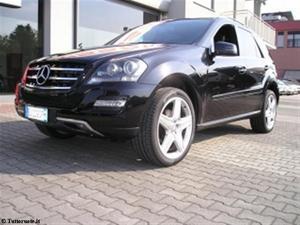 Mercedes-BenzML 350 BLUETEC GRAND EDITION