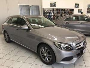 Mercedes-benz 220 c sw d sport bt auto