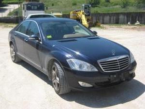 Mercedes-benz 320 s 320 cdi elegance berlina