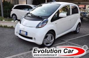 Mitsubishi i-miev 5 porte ** km** elettrica aux unipro