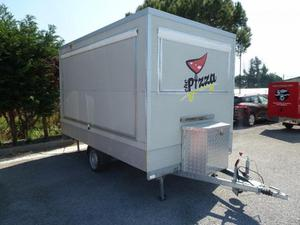 CARAVANS-WOHNM Adria Adria Tecno Caravan 010 rif.
