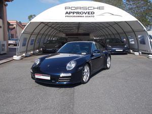 Porsche 911 Carrera 911 Targa 4S
