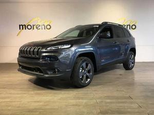 JEEP Cherokee 2.2 MJet 200 CV A/T 75th Anniversary 9m 4WD