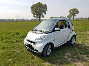 Smart Fortwo Passion 52 Kw