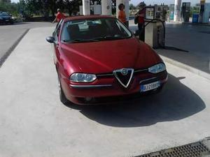 Alfa Romeo 156 gpl 1.8