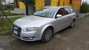 Audi A4 2ª serie