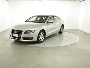 Audi A5 A5 SPB 2.0 TDI 143 CV Ambiente