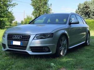 Audi a4 avant 2.0 tdi 170cv f.ap.ambiente_sline_