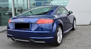 Audi tt audi tt 2.0 tfsi quattro 230cv s tronic