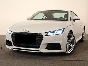 Audi tt audi tt coup�© 2.0 t led 2x s line