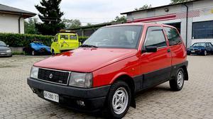 Autobianchi - Y10 4WD i.e. -