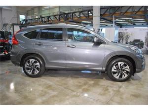 HONDA CR-V 1.6 i-DTEC Executive Navi AT 9marce 4WD AL TOP!