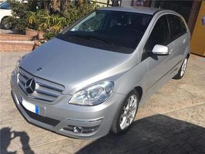 Mercedes-Benz B 200 CDI Premium NAVI CAMBIO AUTOMATICO