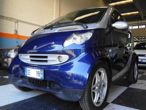 Smart ForTwo Cabrio 700 cabrio passion