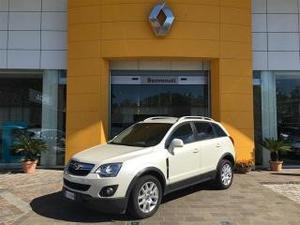 Opel antara 2.0 cdti cosmo 150cv