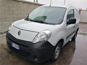 Renault kangoo 1.5 dci euro 5 fap accetto permuta!!