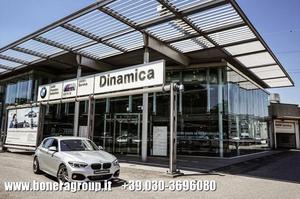 BMW 525 d xDrive Touring Futura rif.