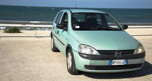 Opel corsa opel corsa c 1.7 dti anno  hp 55 kw