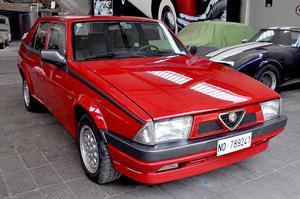 Alfa Romeo - 75 Twin Spark -