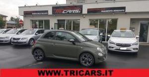 Fiat  multijet 95 cv s permute full optional